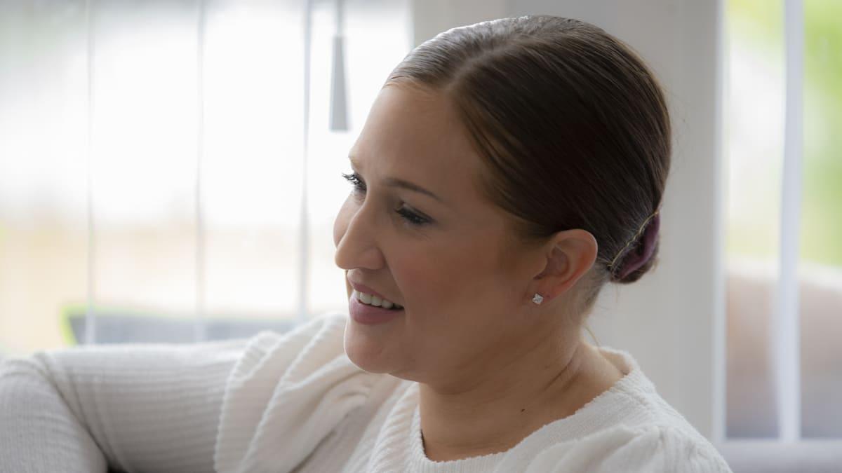 Ella Saarenpää-Kervinen