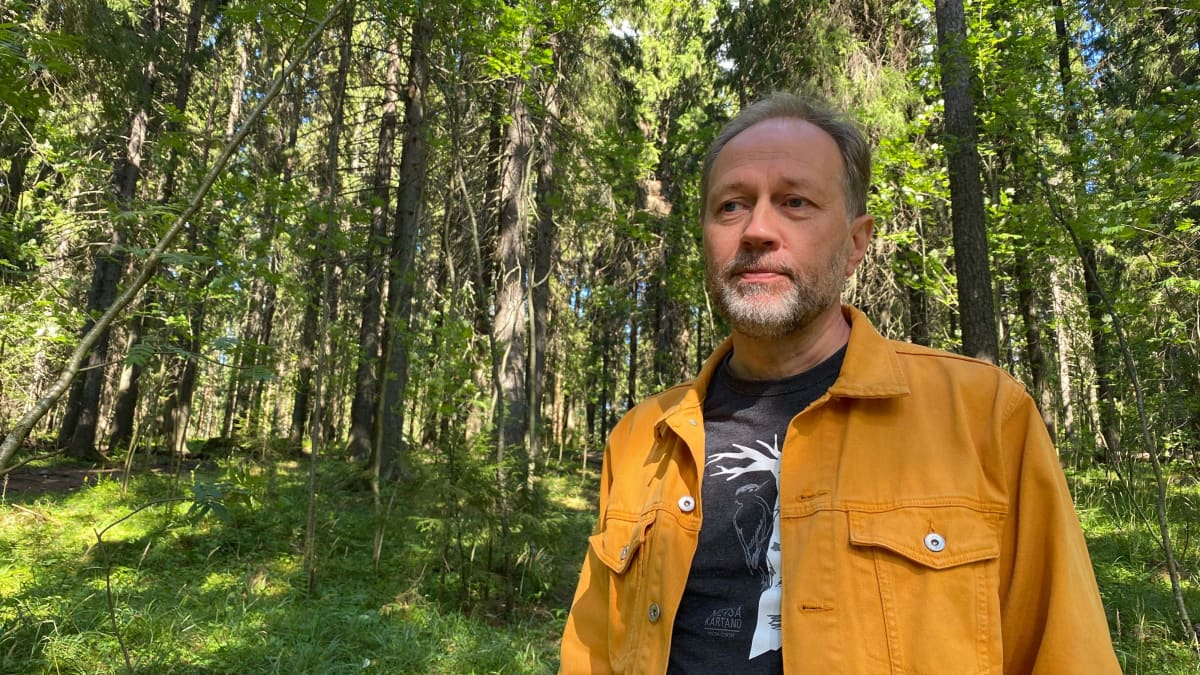 Jari Korkalainen