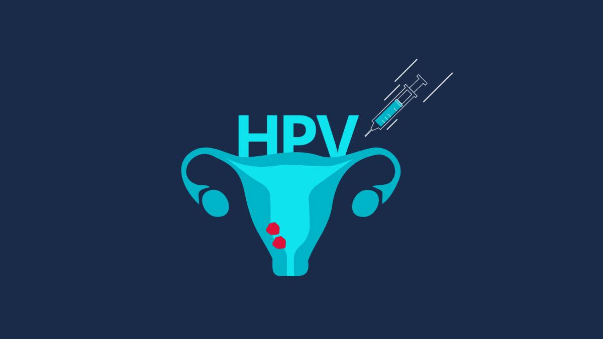 Kuva hpv-rokotteesta.