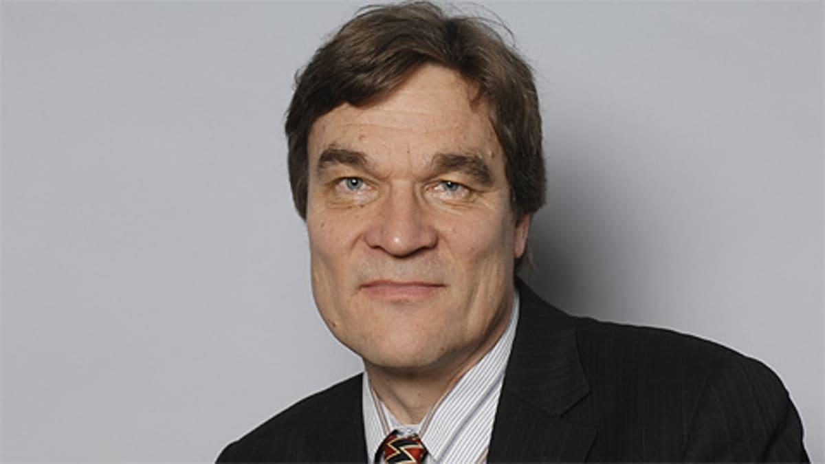 Kimmo Kiljunen.