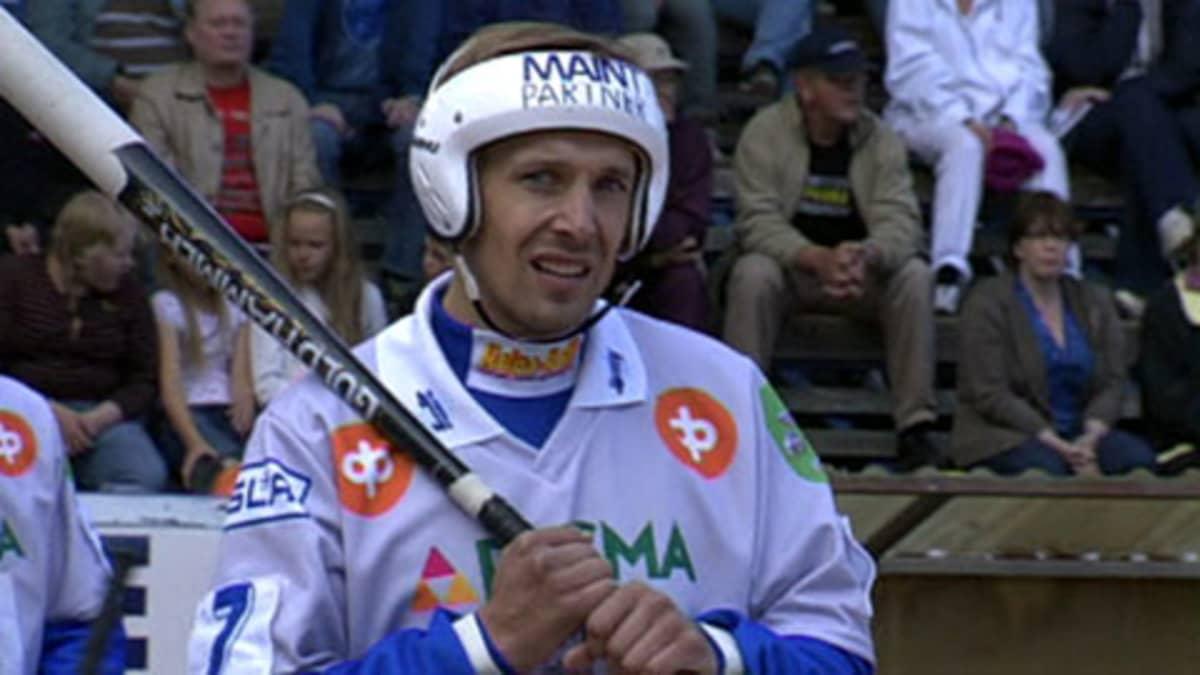 Janne Rauhala