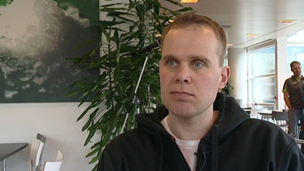 Juha-Pekka Soini.