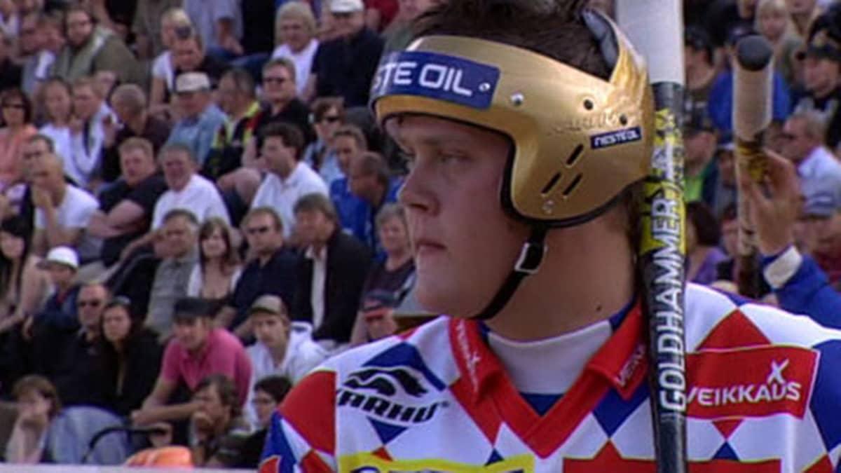 Juha Niemi.