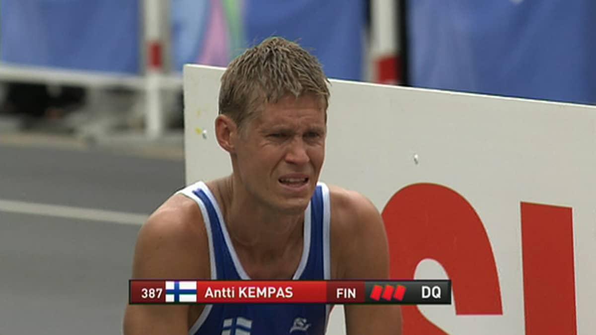 Antti Kempas