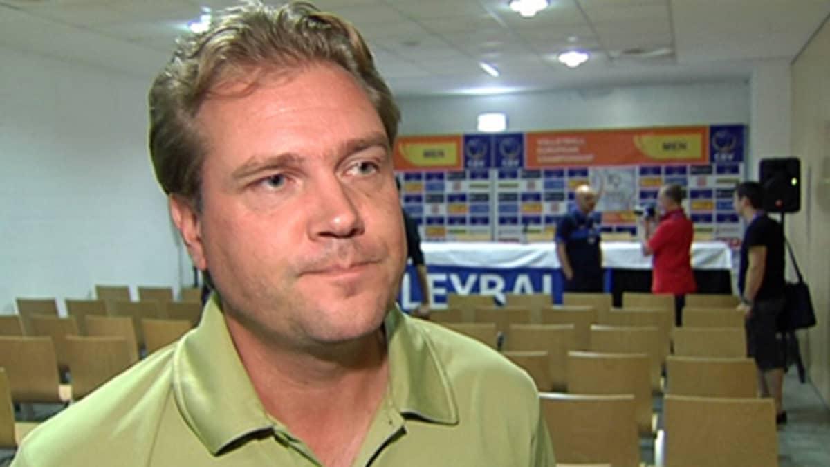 Antti Paananen.
