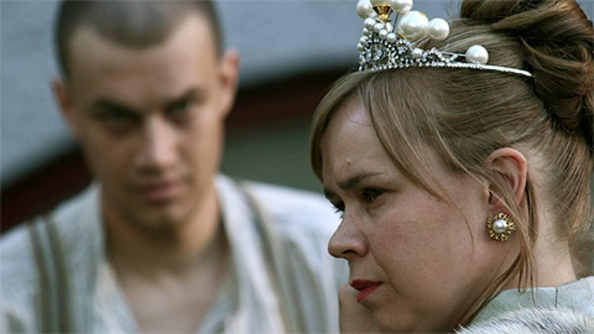 Kuva elokuvasta Prinsessa.