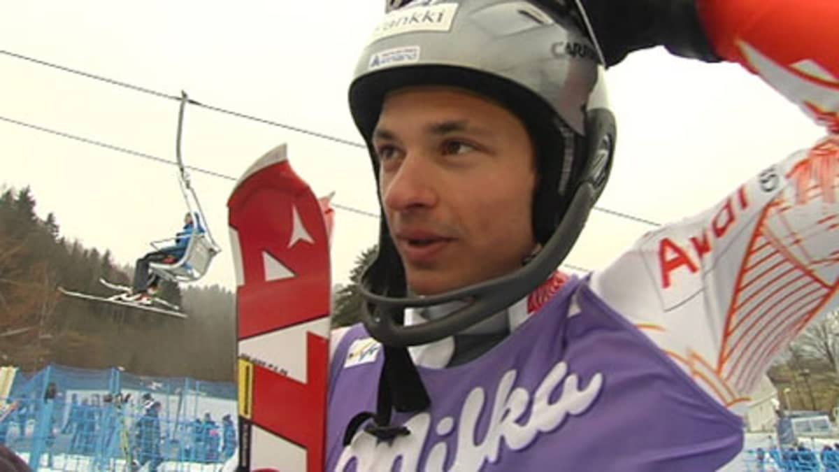 Marcus Sandell