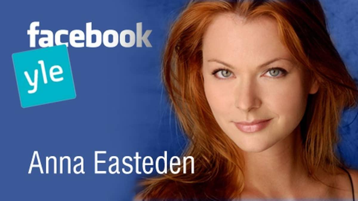 Anna Easteden.