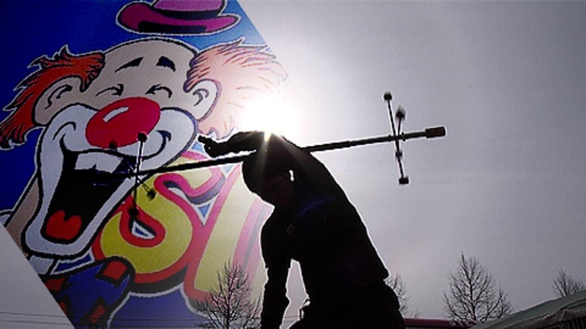 jonglööri