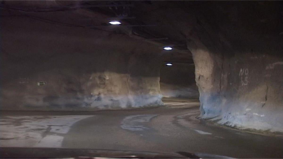 Pyhäsalmen kaivoksen alue Pyhäjärvellä on yksi tutkittavina olevista mahdollisista laboratorion sijoituspaikoista.