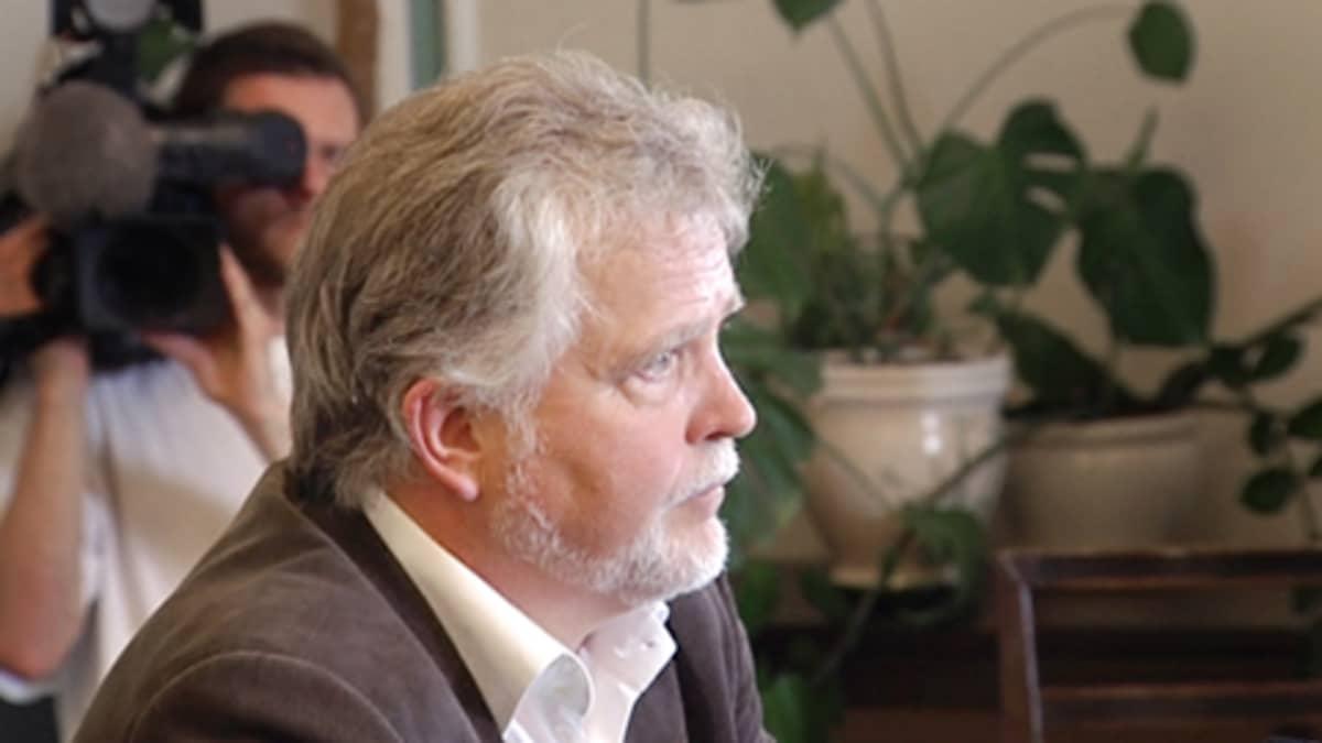 Martti Korhonen