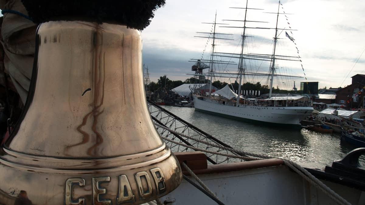 Tall Ships' Races Baltic 2009 Turku