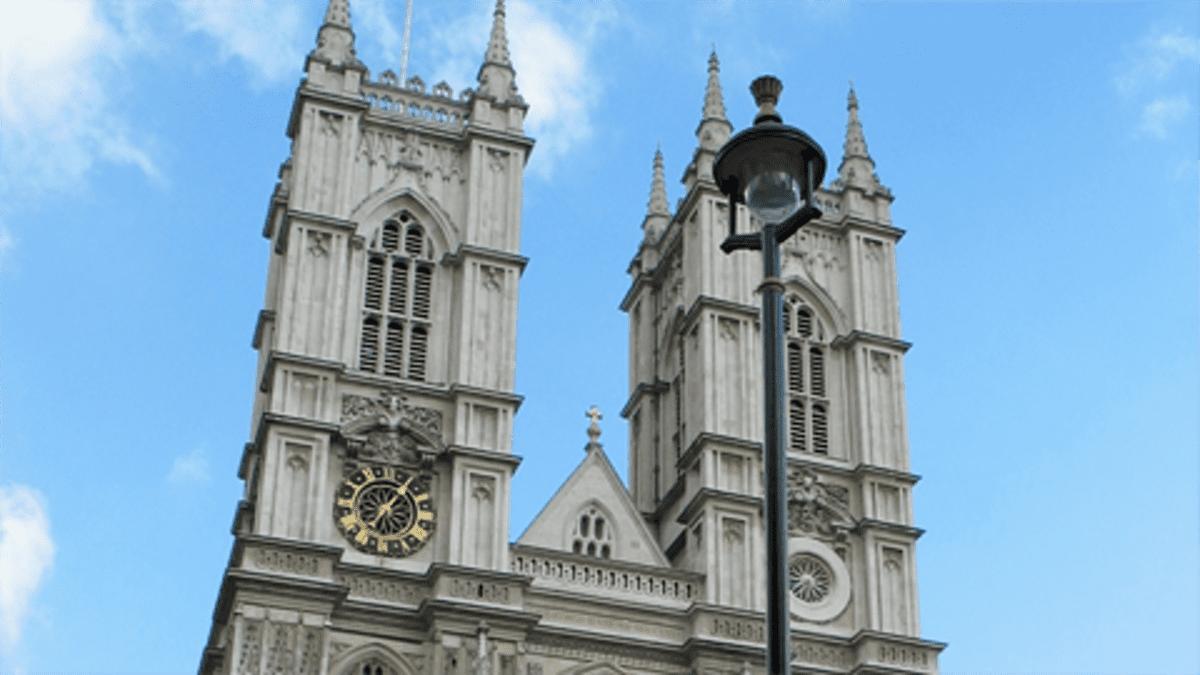 Westminster Abbeyn katedraali