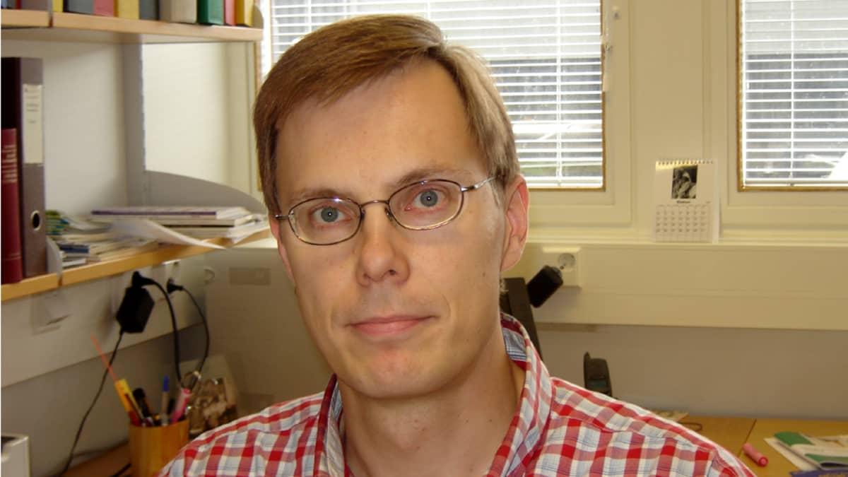 Tuomas Jartti