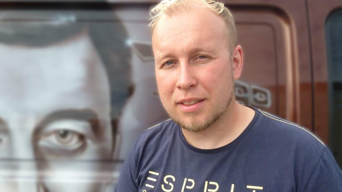 Mika Jefremoff