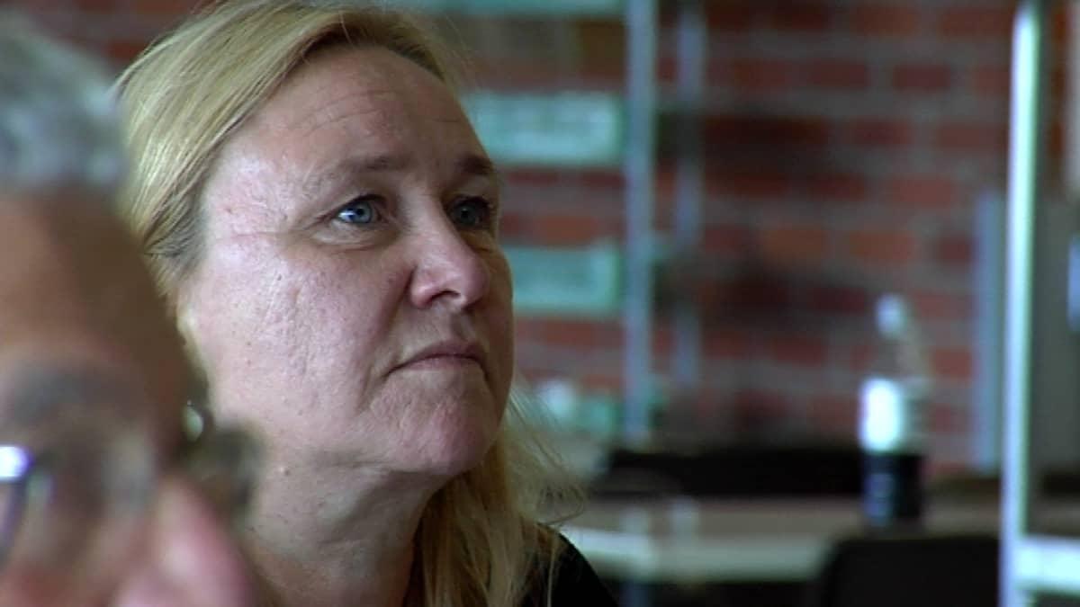 Professori Hanna Snellman