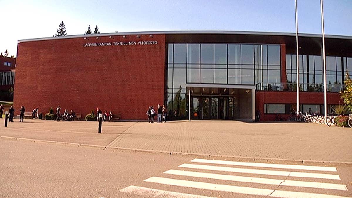 Lappeenrannan teknillinen yliopisto