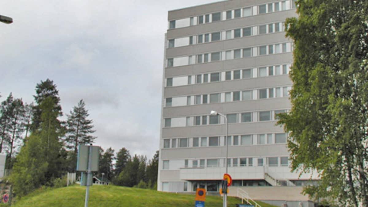 Kainuun keskussairaala