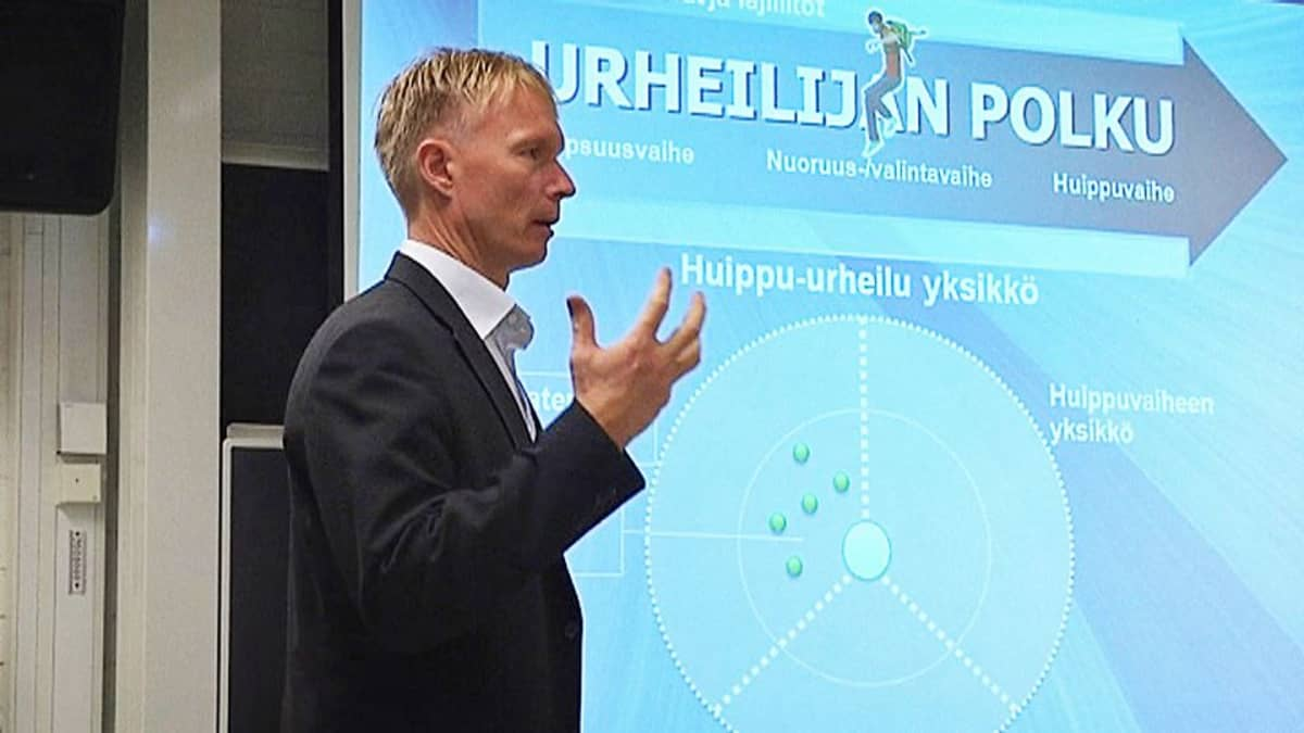 Tapio Korjus