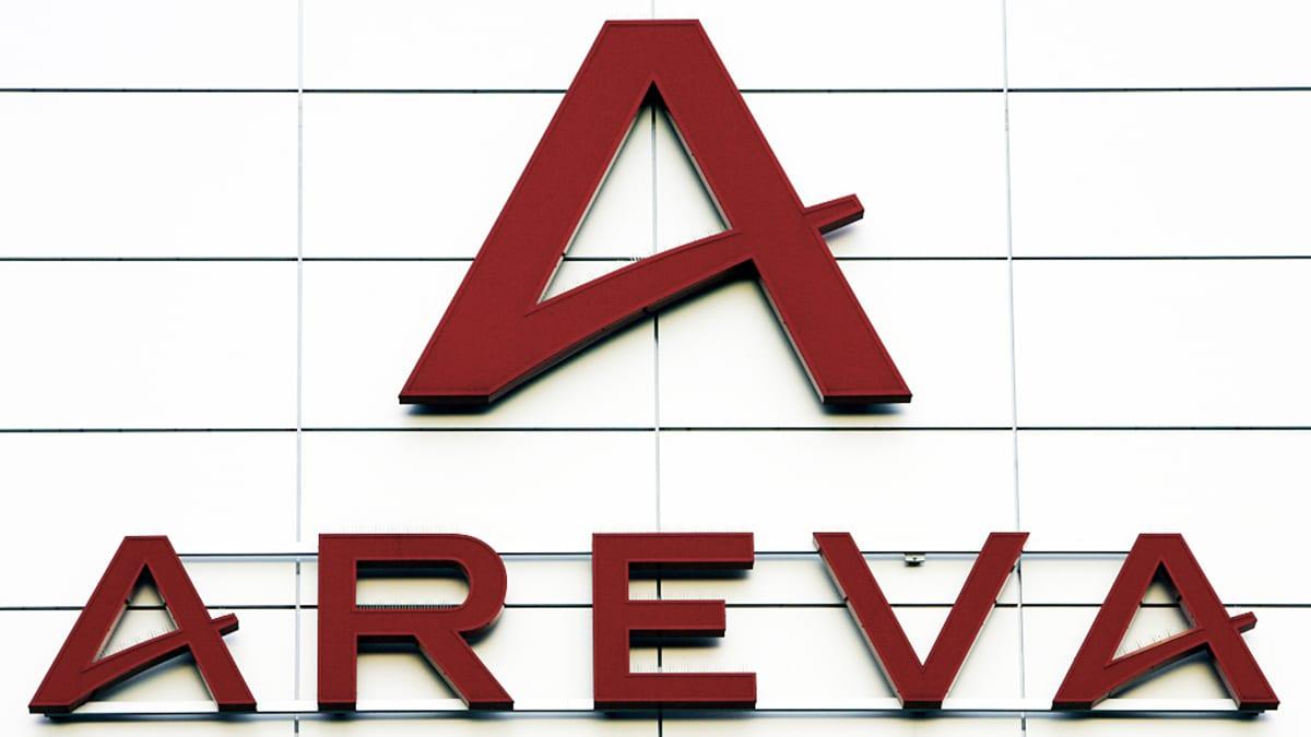 Arevan logo.