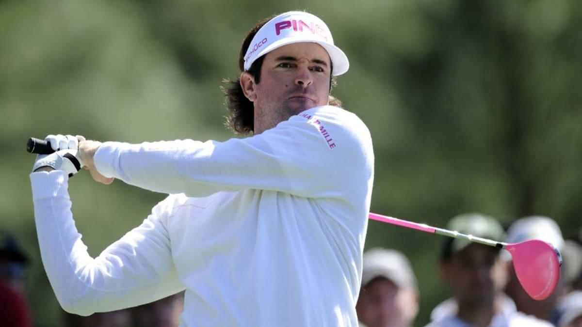 Bubba Watson golf