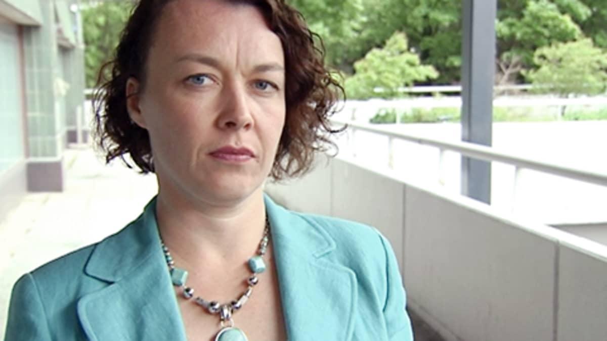 A court awards Johanna Korhonen damages for unfair dismissal.