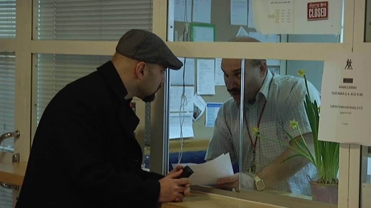 Turun vastaanottokeskuksessa on tilaa 280 turvapaikanhakijalle.