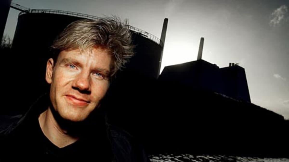 Björn Lomborg