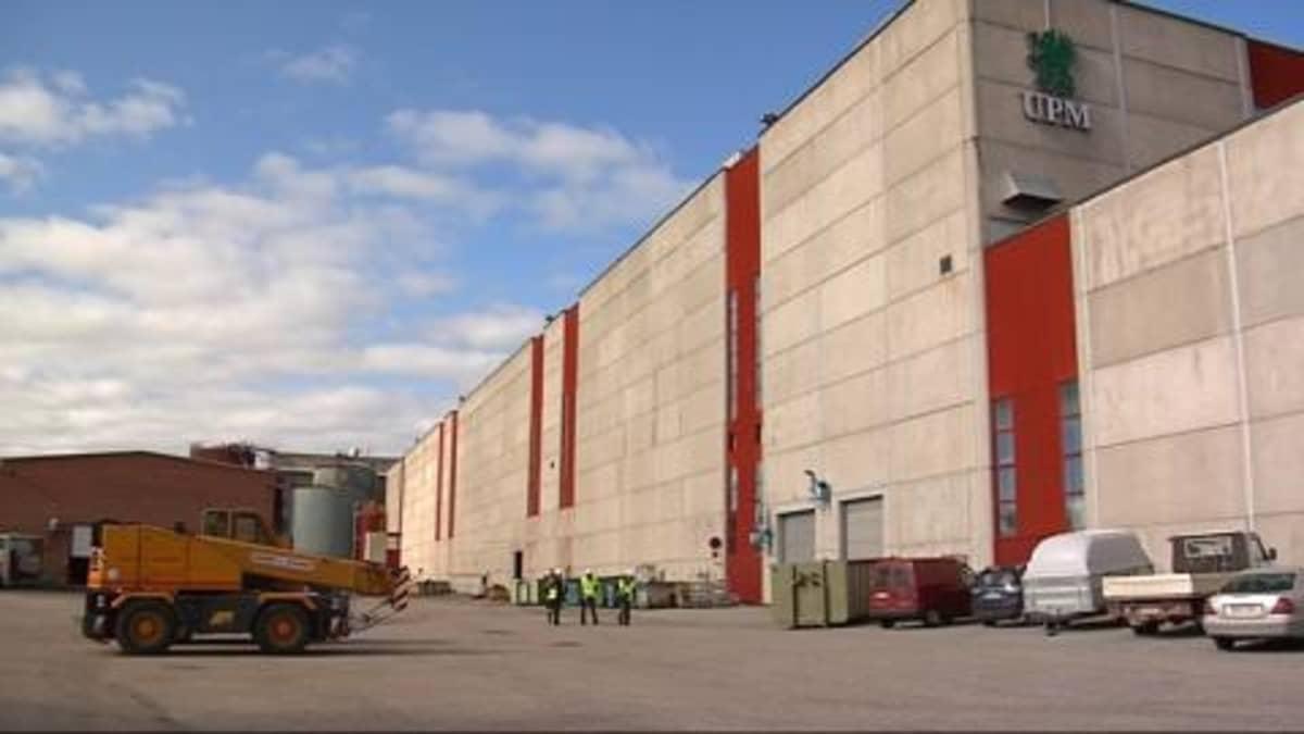 Supertietokone ja palvelinkeskus sijoitetaan entisen UPM:n paperitehtaan tiloihin.
