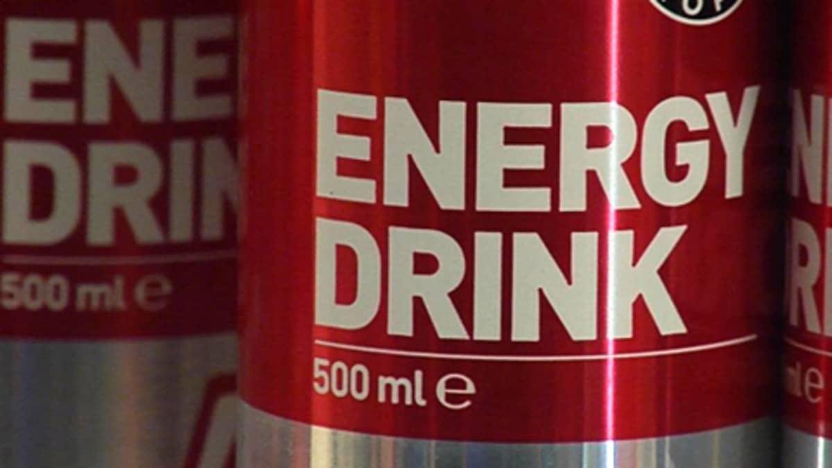 Halvimmat energiajuomat ovat juuri nuorison suosiossa.