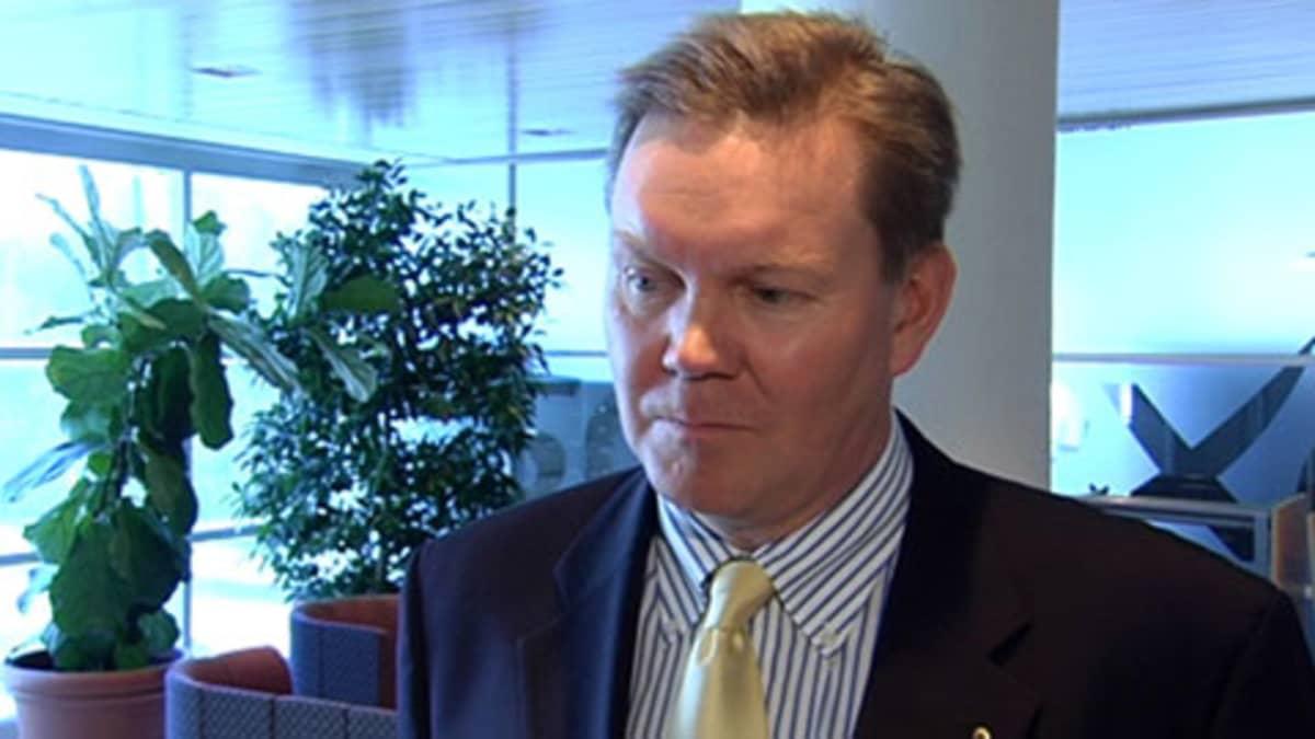 Timo Laitinen.