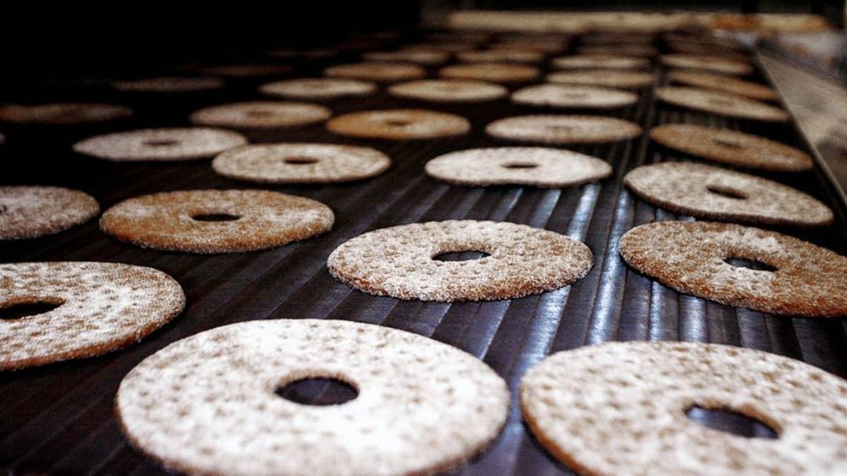 ruisleipä leipä leipomo