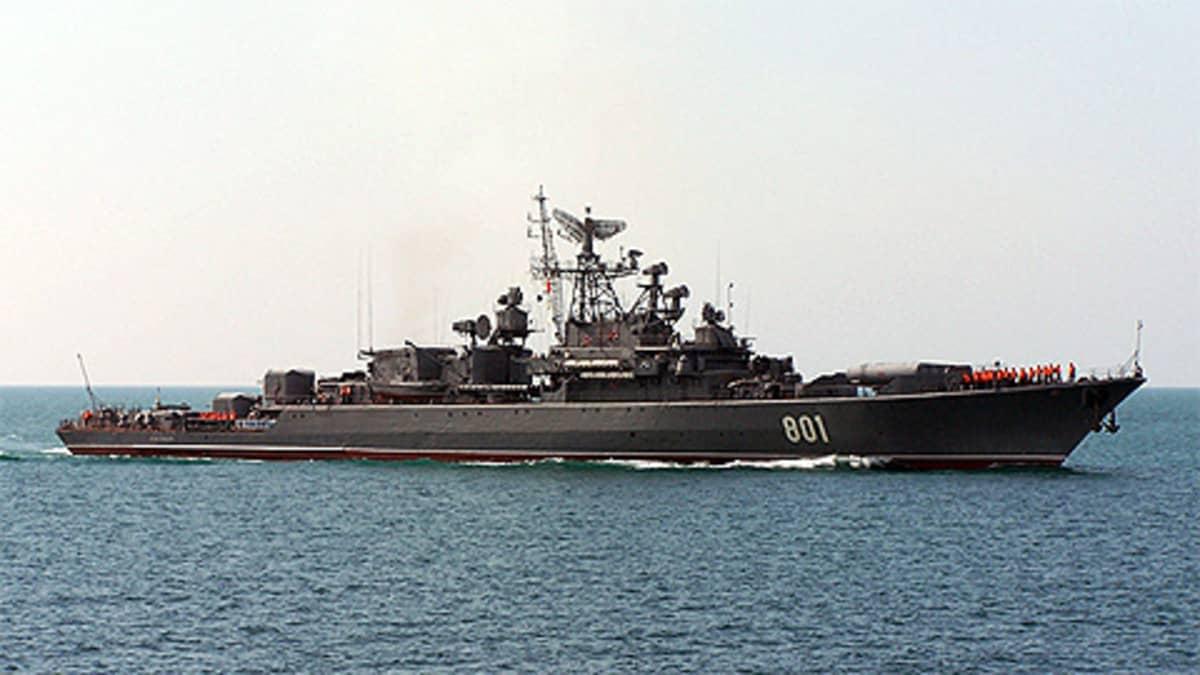 Fregatti Ladny