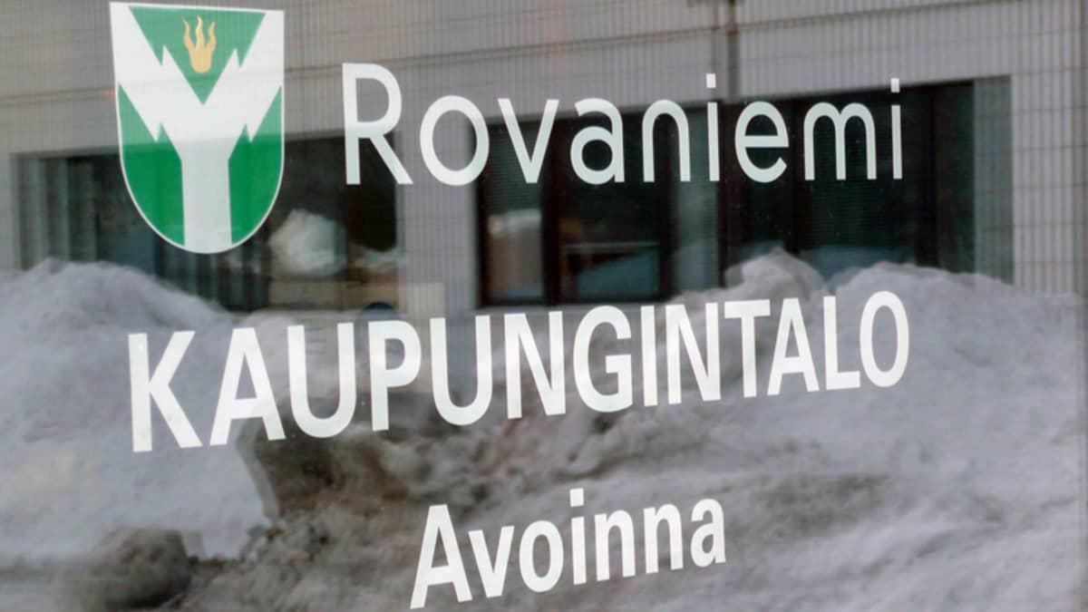 Rovaniemen kaupunginjohtajien työnjakoa on tarkoitus selkiyttää ja lisätä ykköskaupunginjohtajan strategista vastuuta