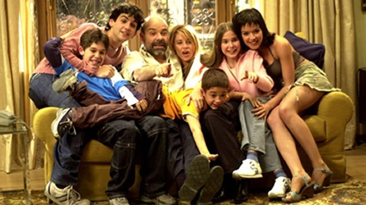 Muun muassa suosittu Serranon perhe -tv-sarja on tuonut espanjan opiskelijoita kansalais- ja työväenopistoihin.