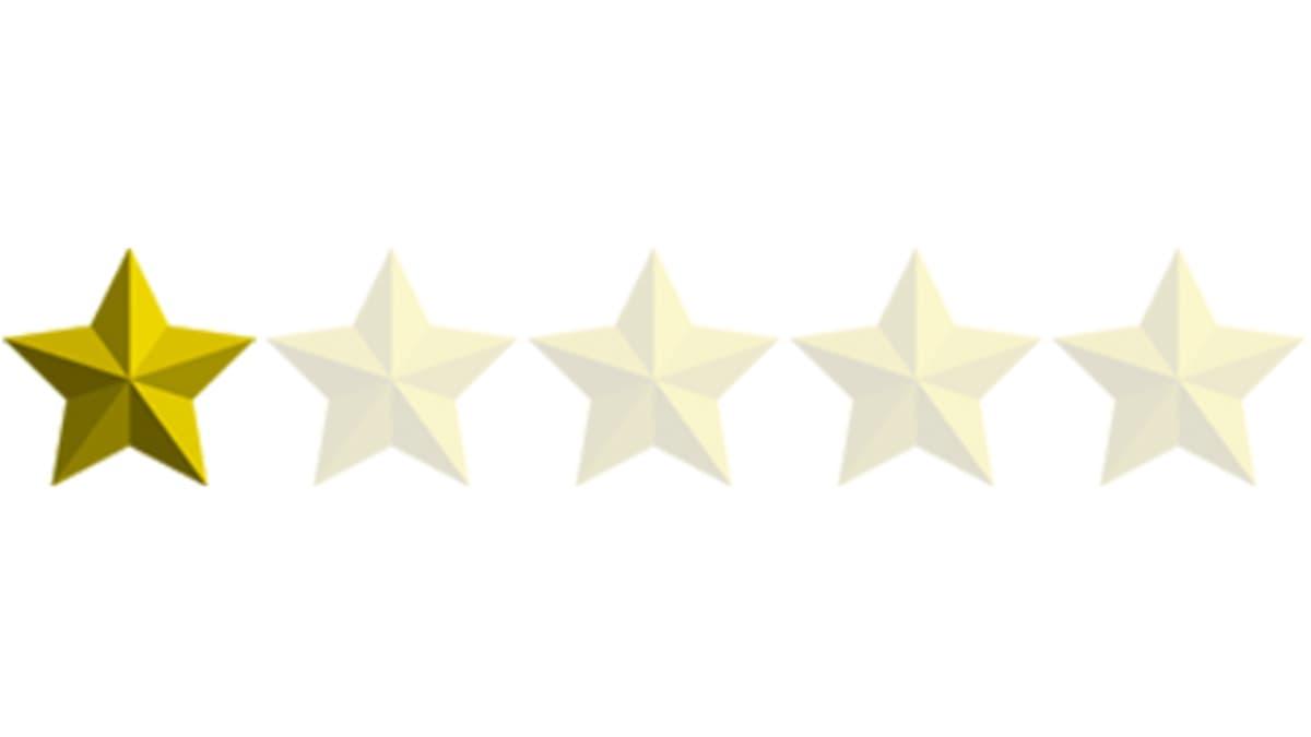 Tähtiä.
