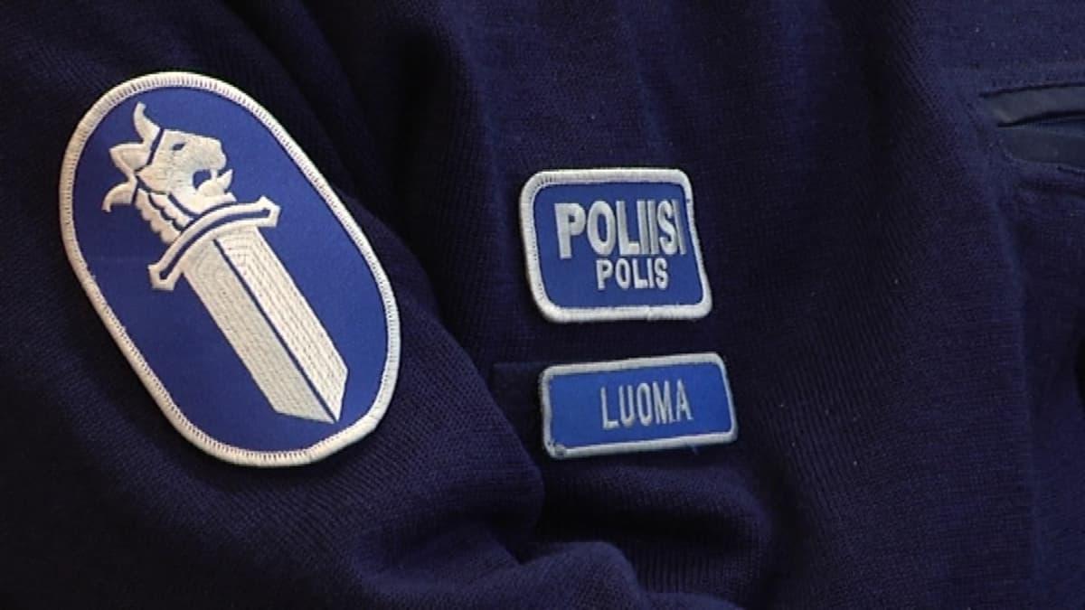 Markku Luoman mukaan uudistus voi vaikuttaa poliisin näkyvyyden paranemiseen.