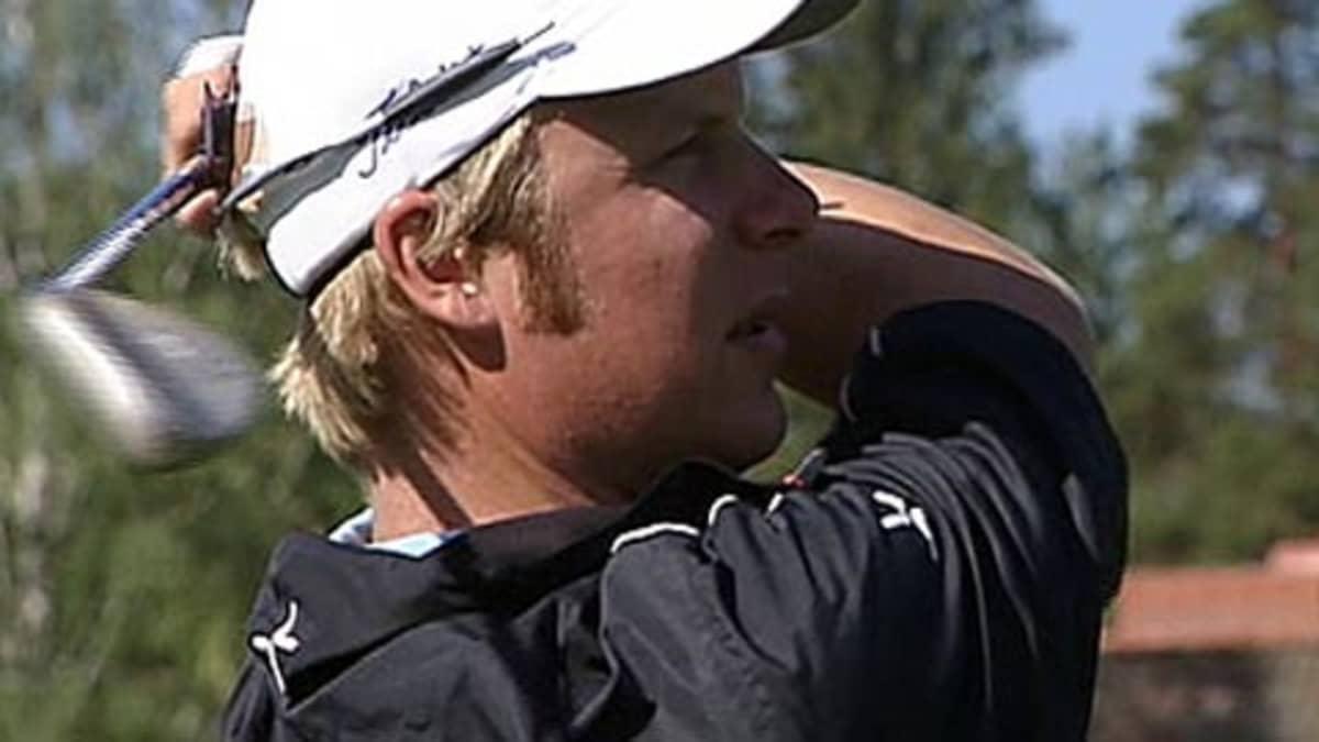 Mikko Ilonen.