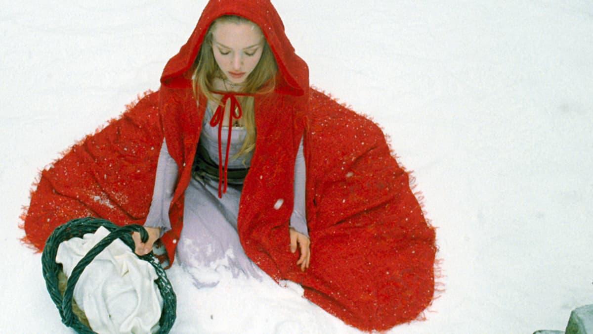 Punahilkka -elokuva.