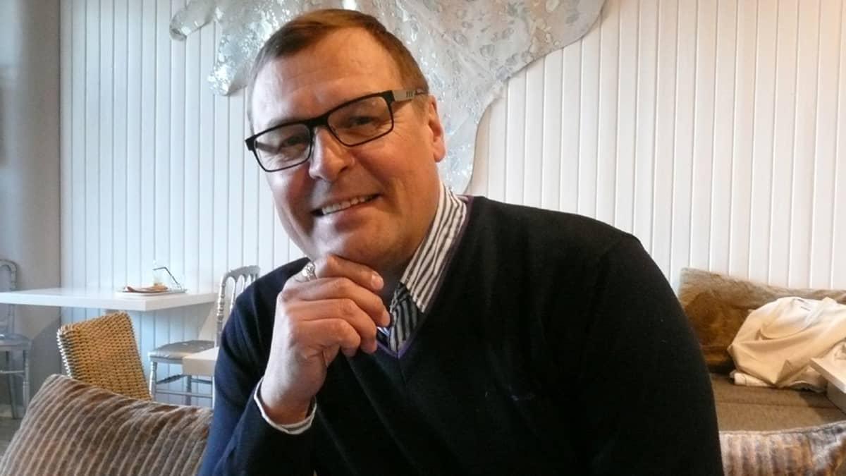 Matti Torvinen (ps.)