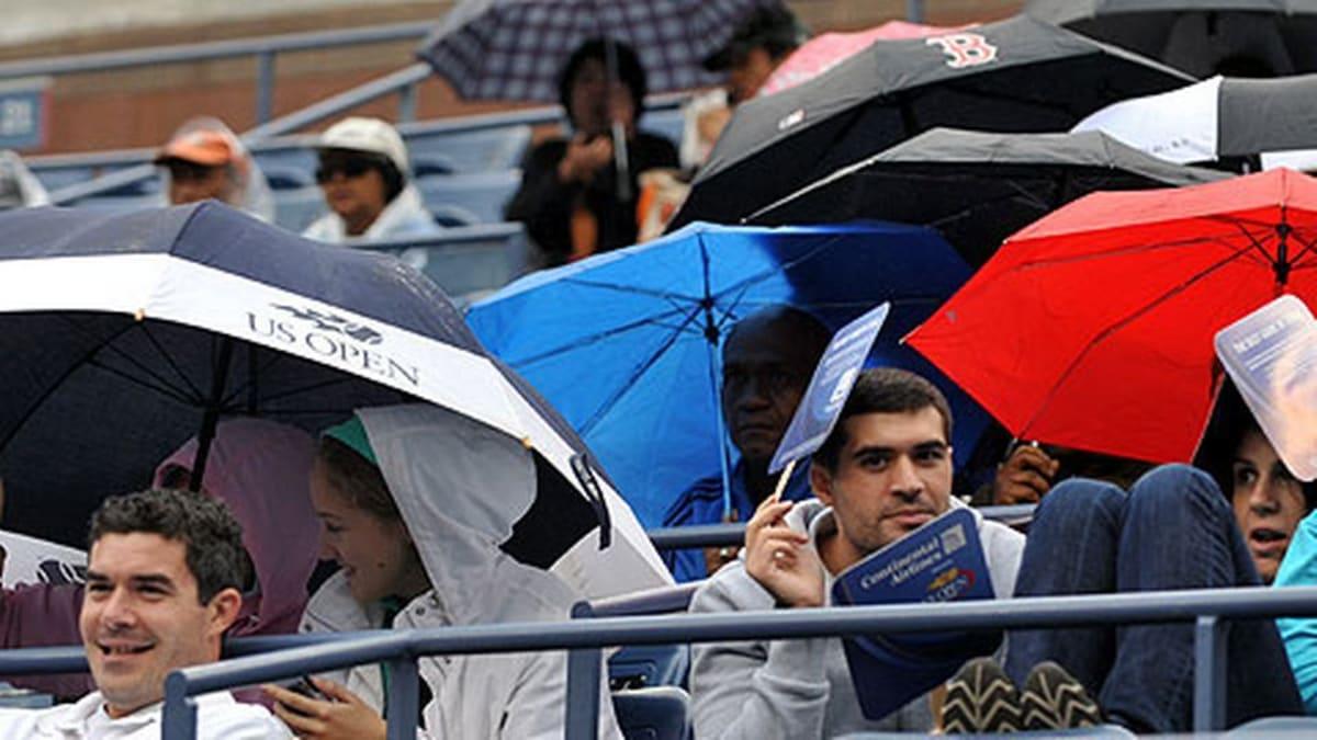 Sade U.S. Openissa.