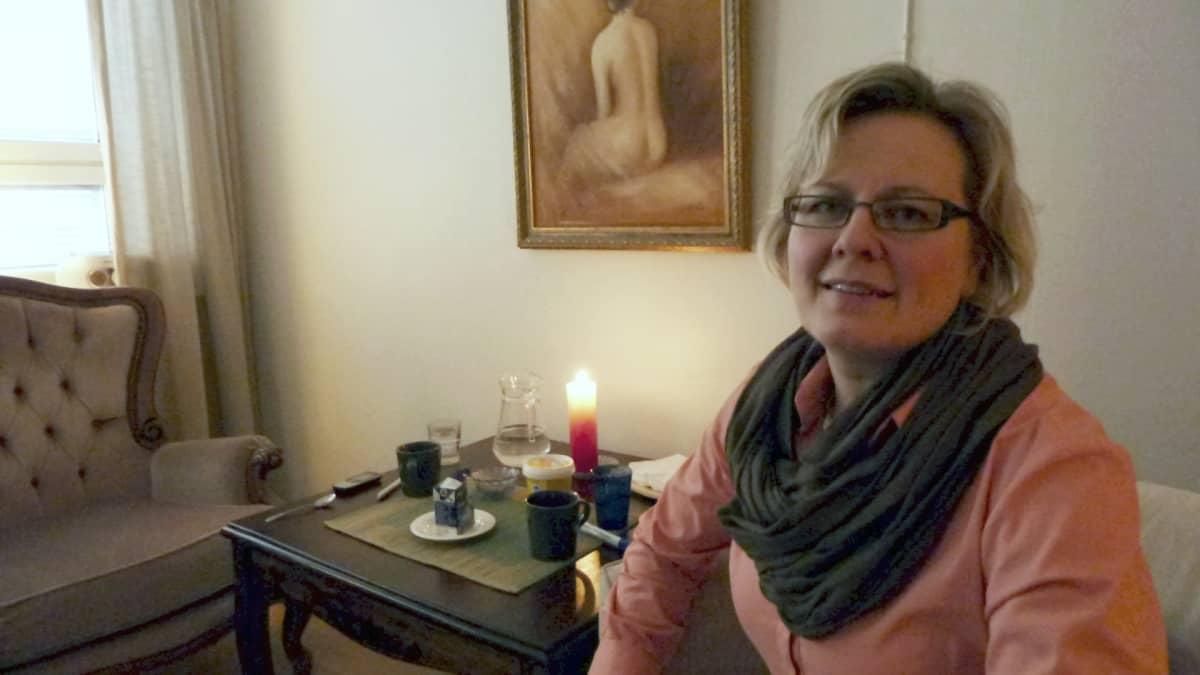 Johanna Kononow