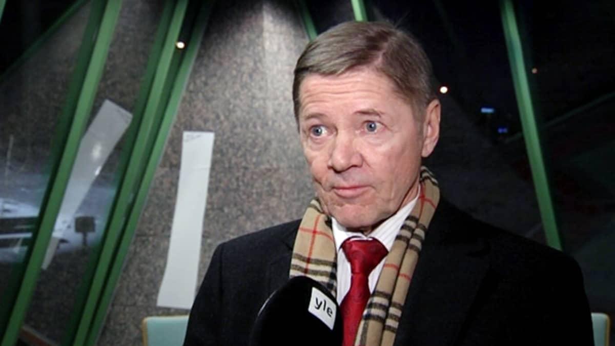 Pauli K. Mattila