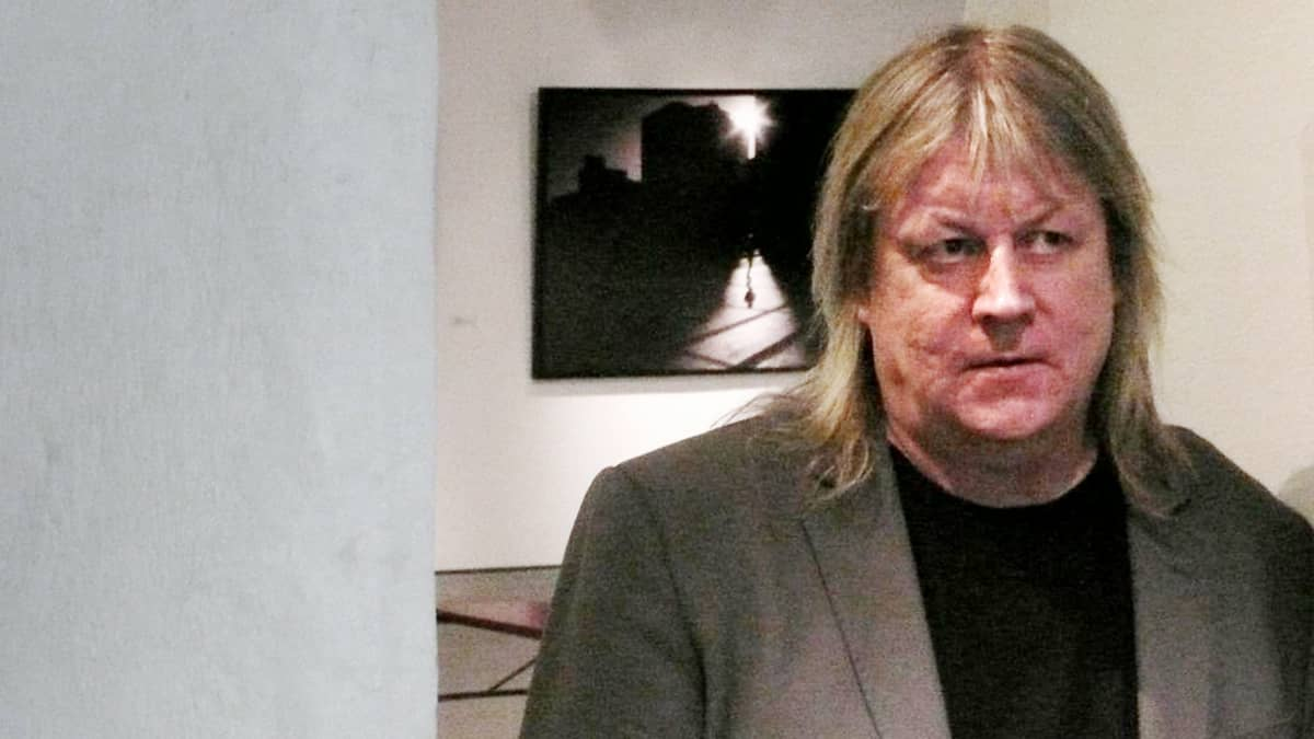 Hannes Heikura