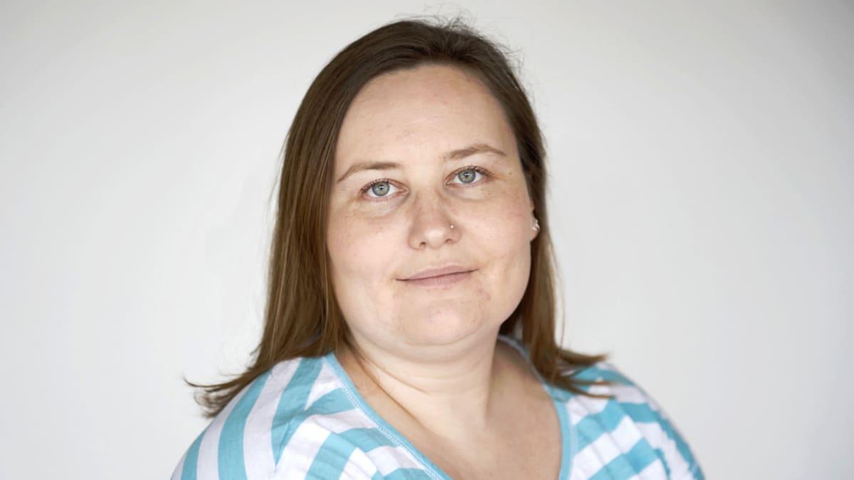 Marika Kataja-Lian.