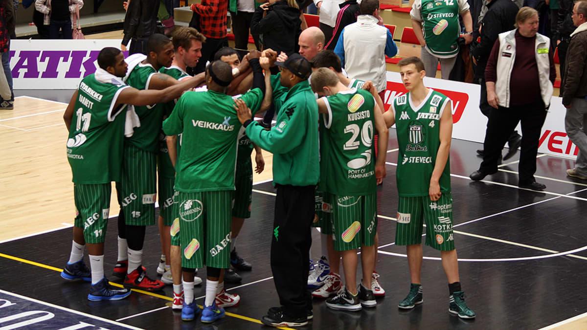 KTB-Basket