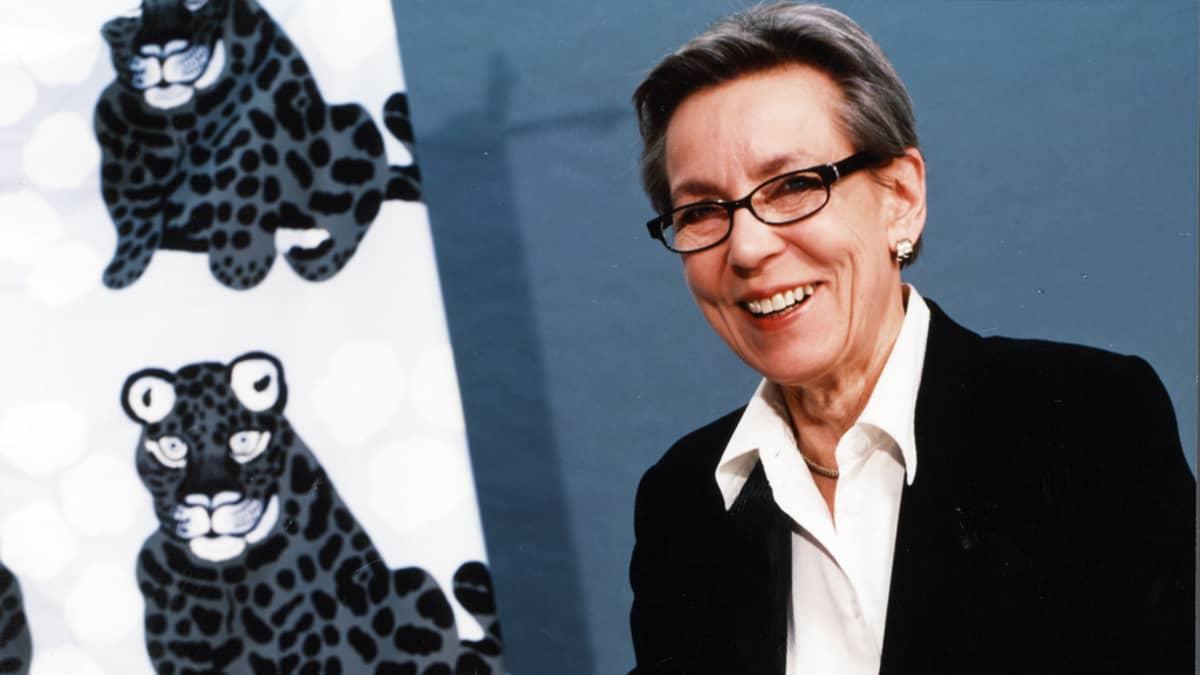 Kristina Isola.