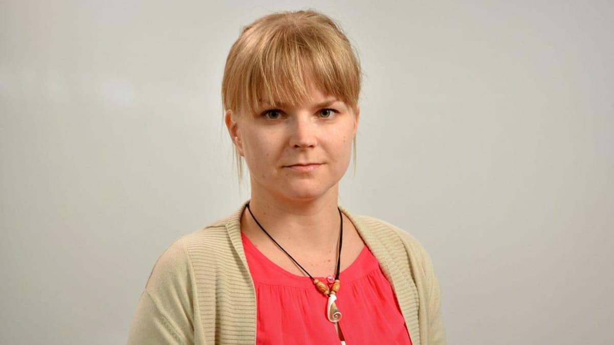 Liisa Leinonen