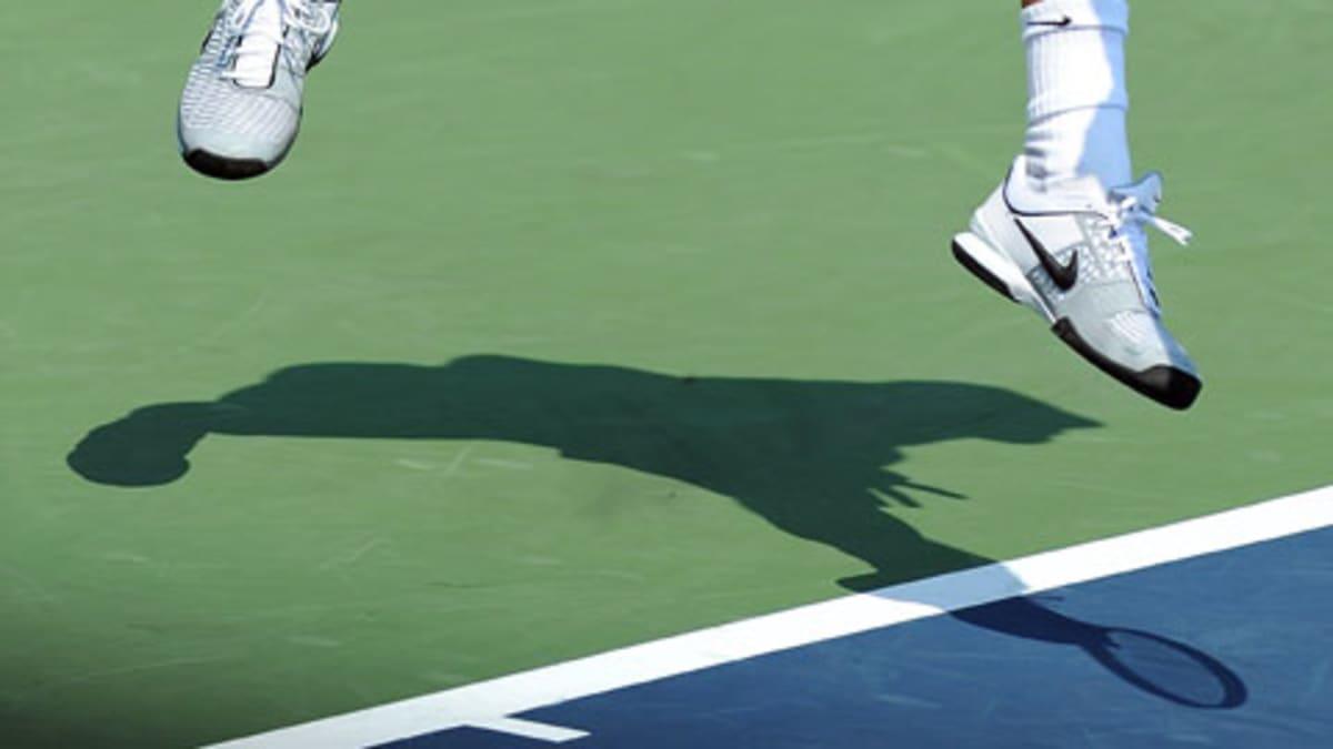 Tennis yleiskuva