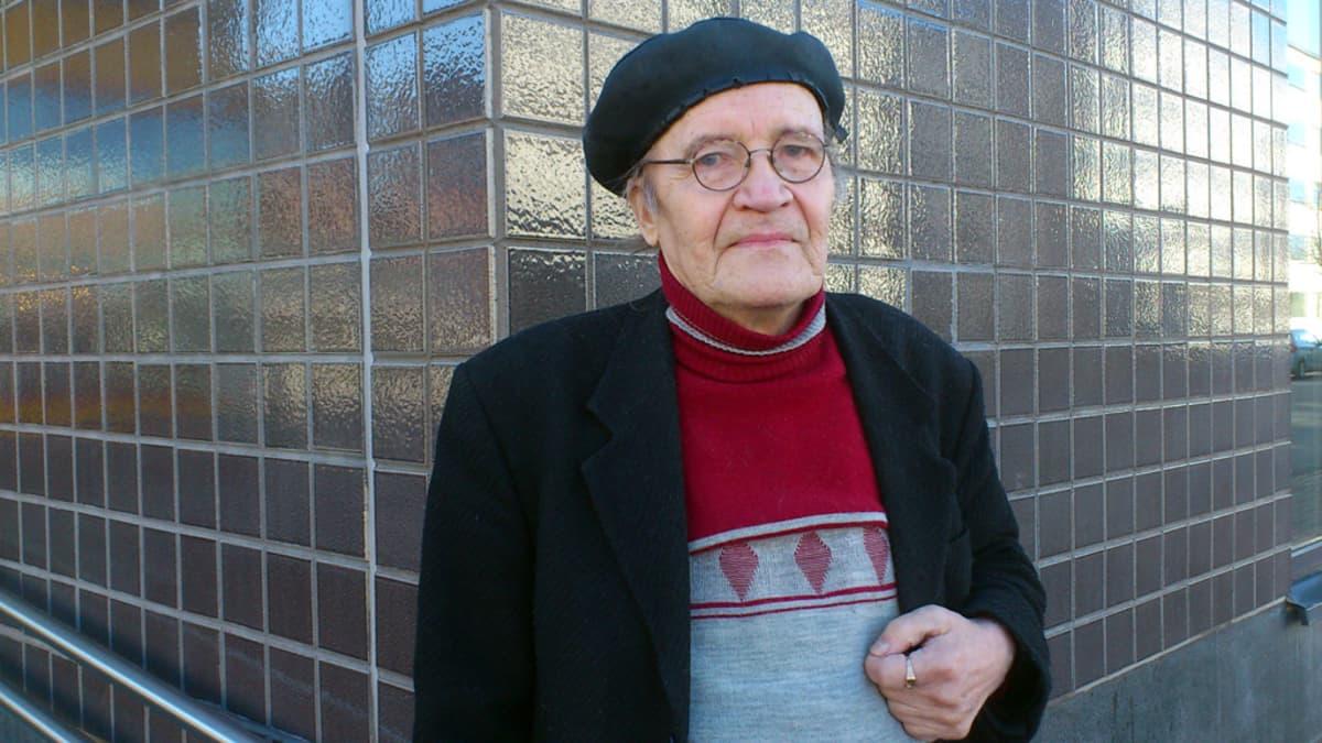 Joel Kerho